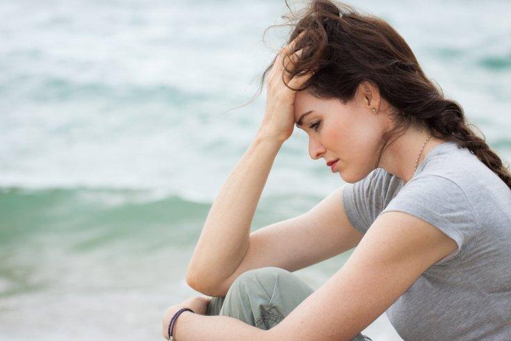Депрессия и нехватка адреналина