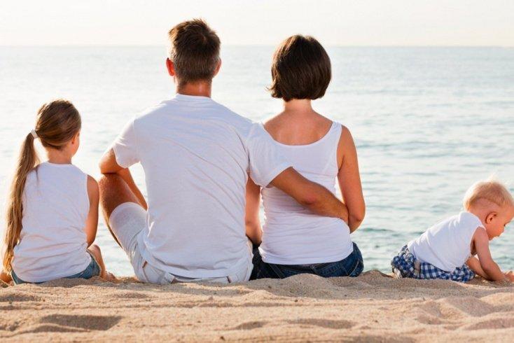 В отпуск — вместе с малышом: планируем первое путешествие