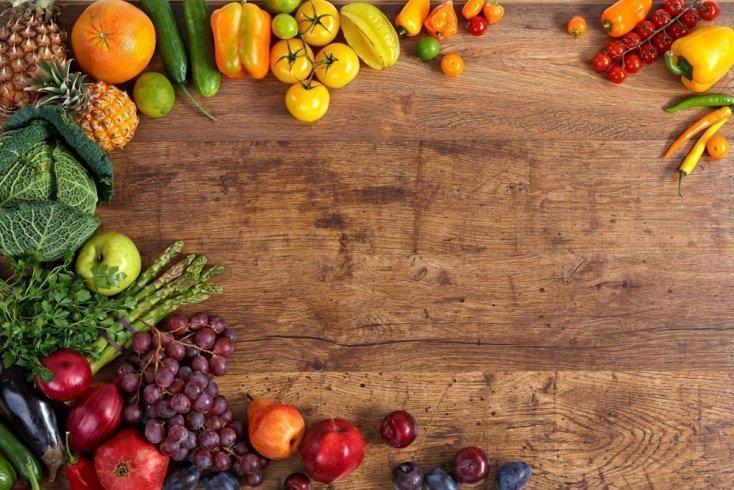 Зачем нашему организму нужны овощи и фрукты?
