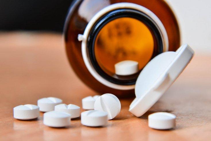 Капля дегтя в бочку аспирина