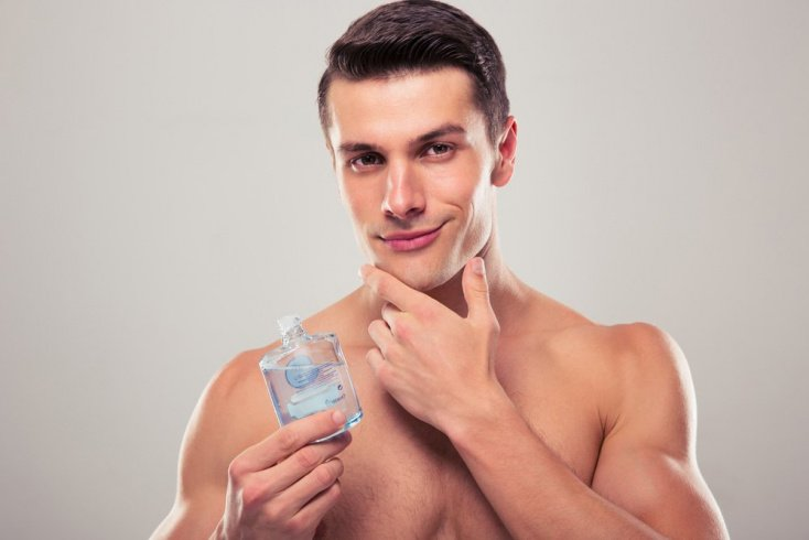 Миф 4: Лучшие лосьоны после бритья содержат спирт