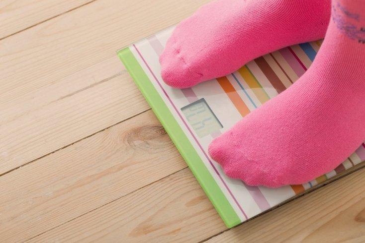 Миф о снижении веса малой кровью