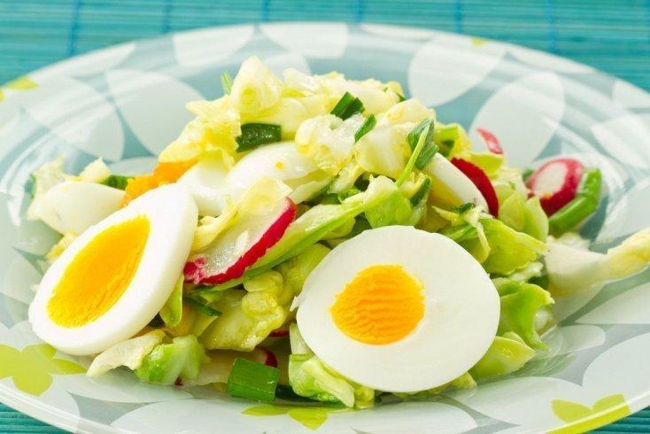 Соблюдение здоровой диеты