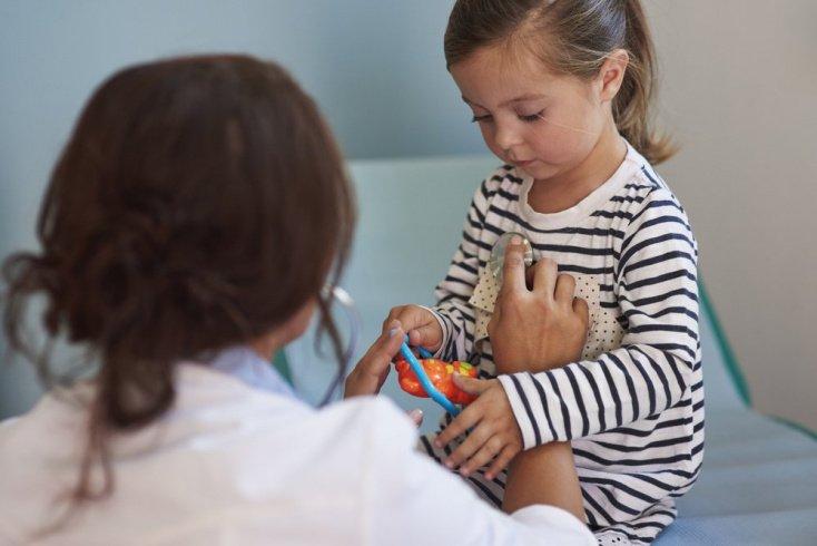 Как выбрать врача для детей?