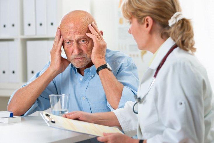 Диагностика амнезии