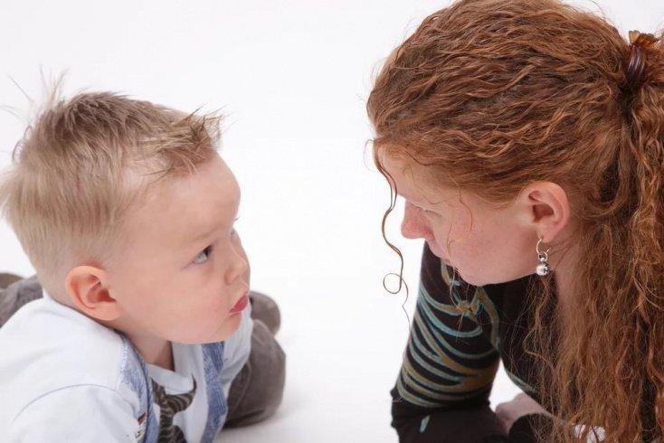 2. Заранее объяснять ребенку правила поведения в новой ситуации
