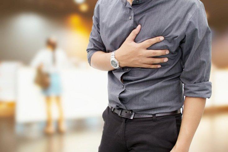 Фибрилляция желудочков сердца: неотложное состояние