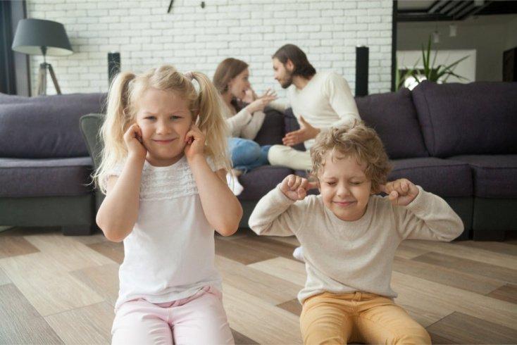 В чем причины домашнего насилия?