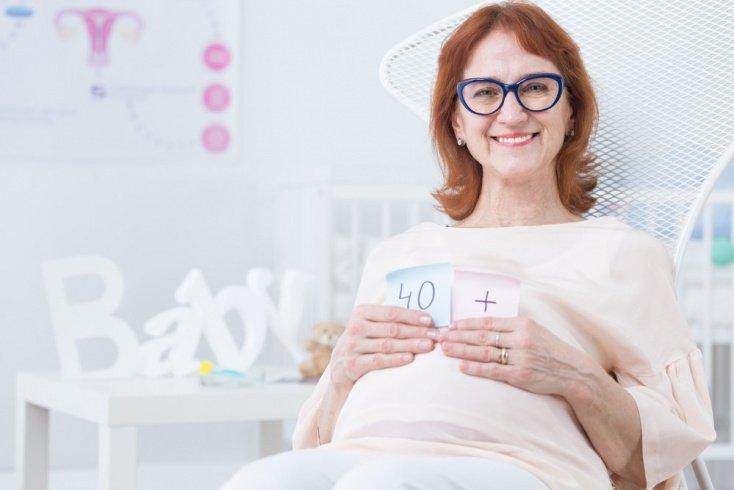 Беременность: желанная и неожиданная