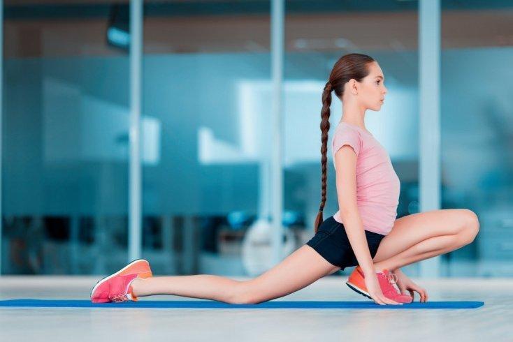 Проблема 1: Растяжение мышц