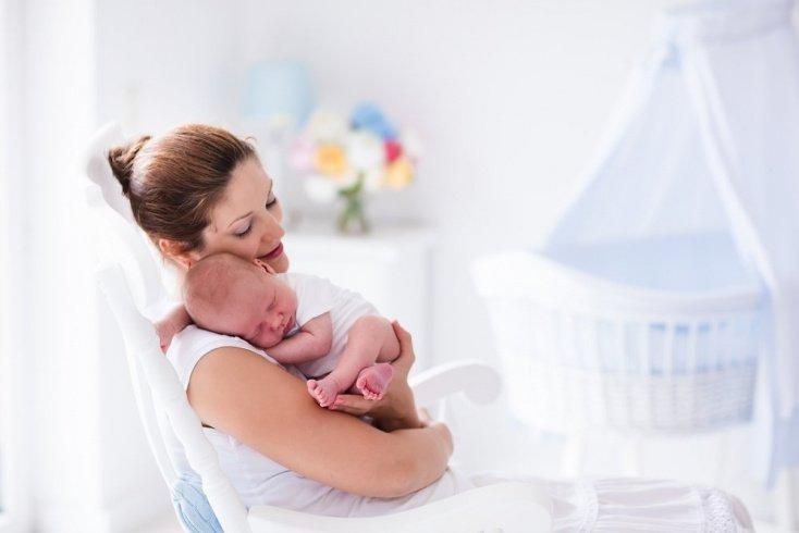 Возможна ли новая беременность до начала месячных?