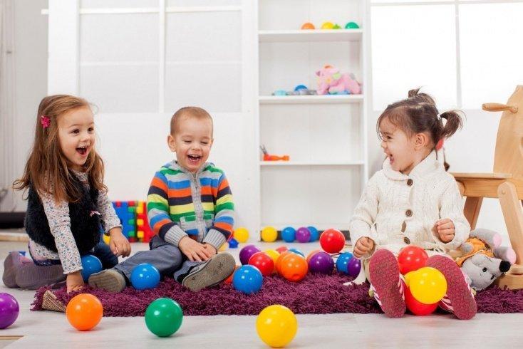 Значимость подвижности для психического развития ребенка