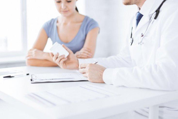 Медикаментозное лечение артроза