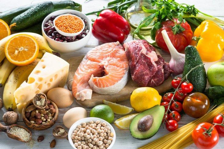 Правильное питание: назначение и соотношение макронутриентов