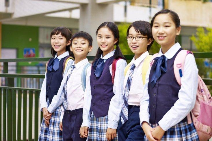 Южная Корея: принцип равенства за деньги родителей
