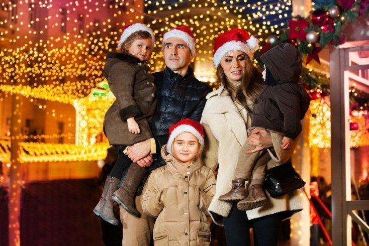 Вера в новогоднее чудо