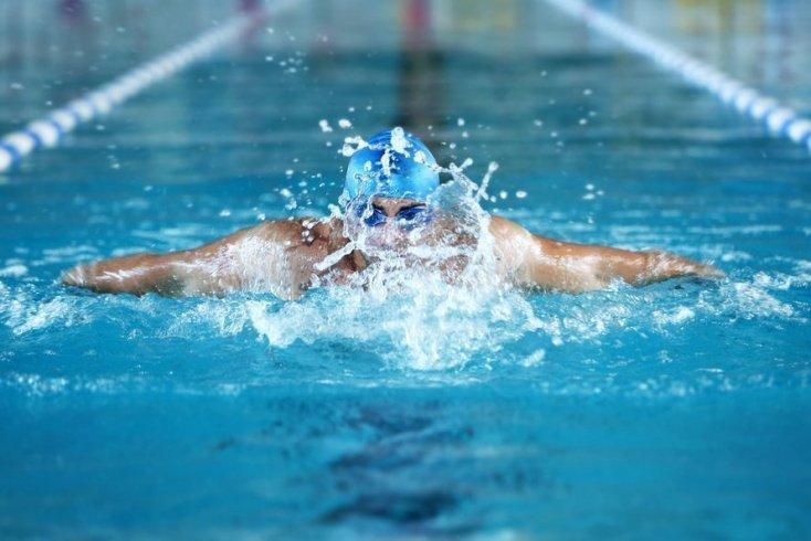 Плавание как физическая нагрузка для снижения веса