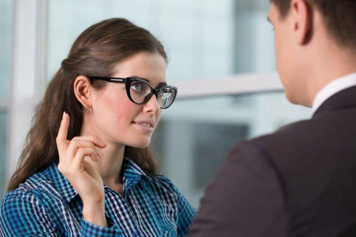 Правила общения: как отвечать на дежурные вопросы?