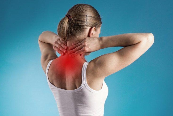 Основные симптомы при остеохондрозе