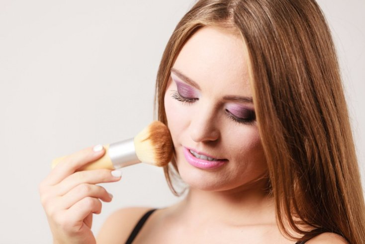 Лайфхаки в использовании бесцветной косметики