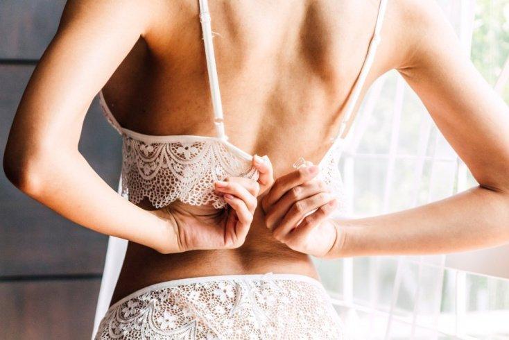 Бюстгальтер для красоты и здоровья тела женщины