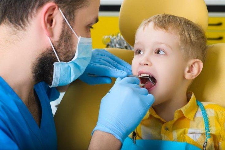 Психология общения врача стоматолога и ребенка