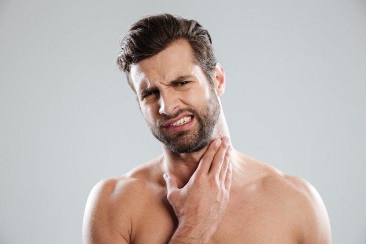 Серьезные проблемы с кожей: не просто сухость и раздражение