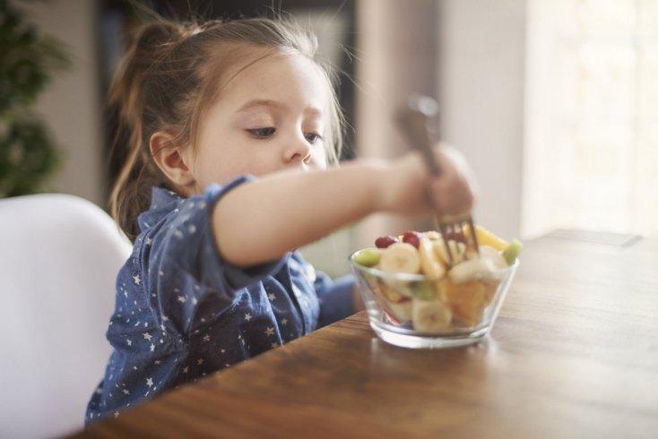 Важные правила при введении в меню экзотических фруктов