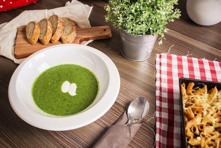 Корень, стебель и зелень сельдерея: полезные рецепты
