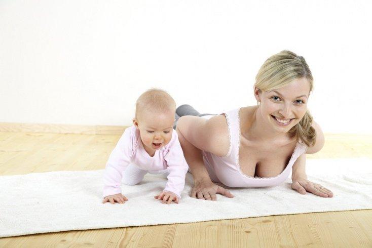 Рекомендации по выполнению упражнений бодифлекс после родов