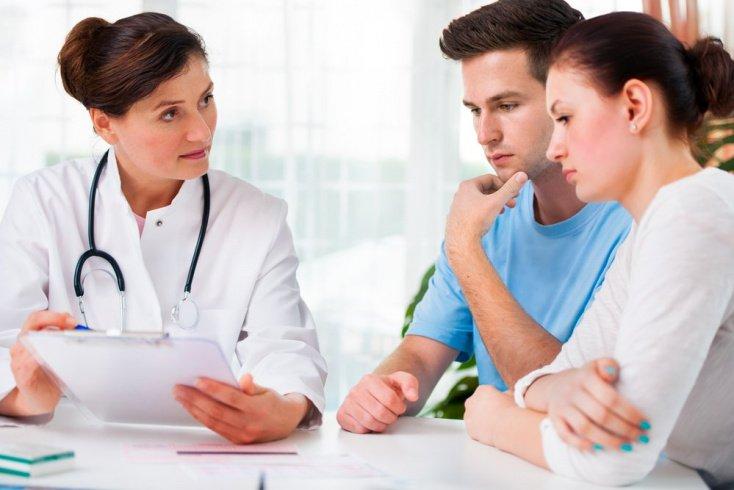 Планирование беременности после инфаркта