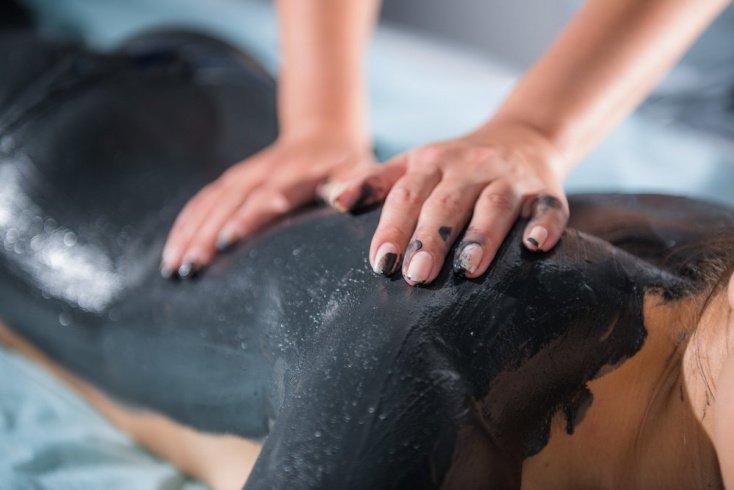 Грязелечение как процедура обертывания