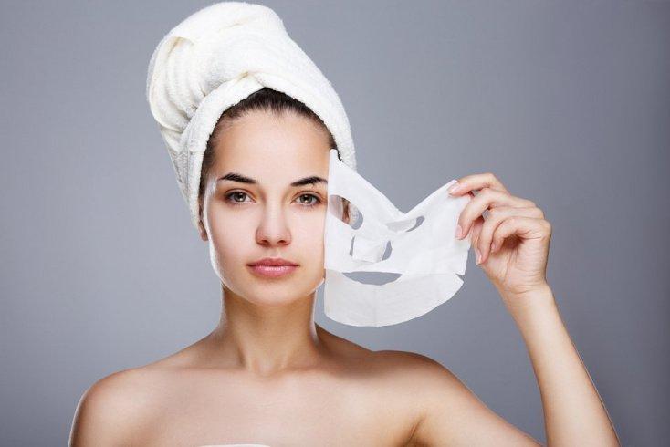 Чем отличаются тканевые маски от других видов масок