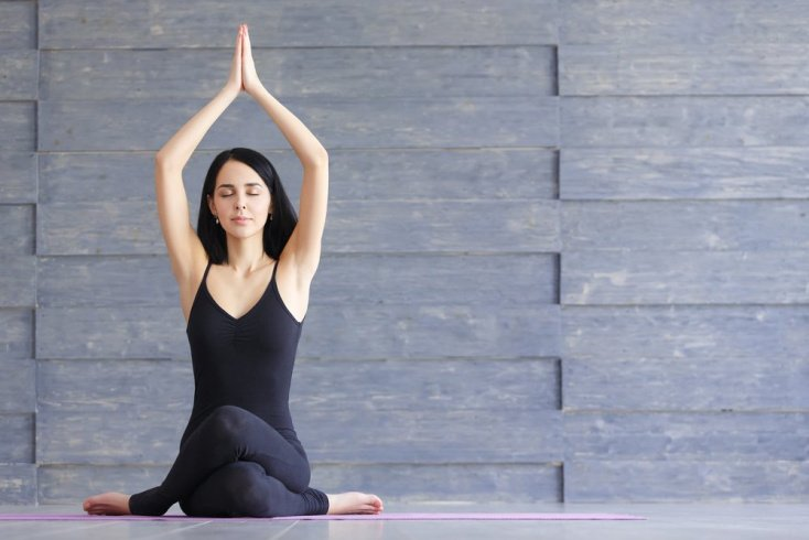 Йога — релаксация тела и души