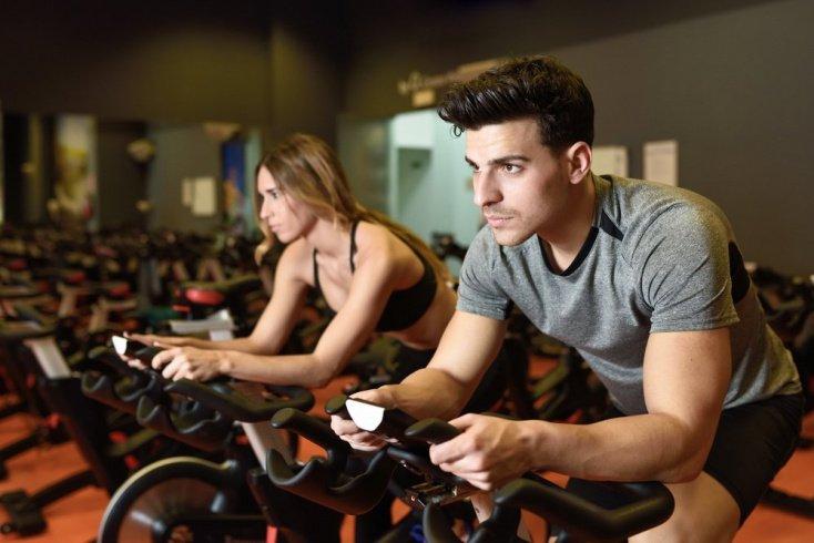 Подходящие тренажеры для похудения