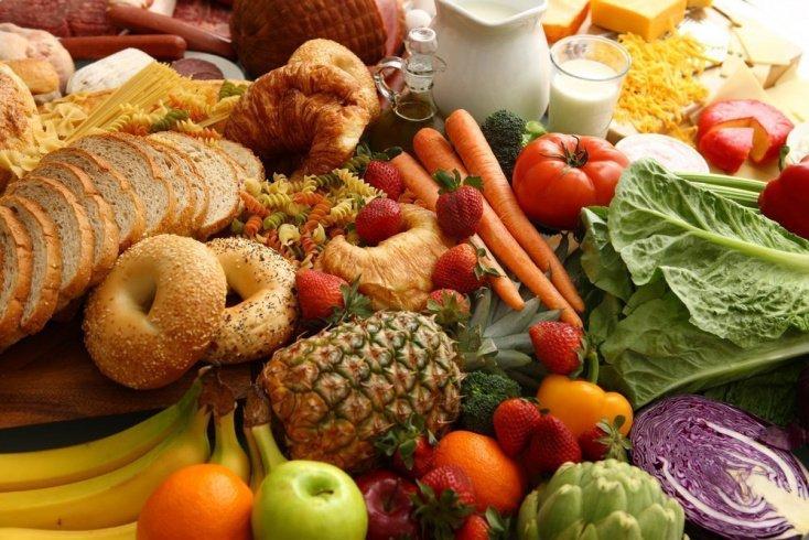 Наиболее подходящие продукты для снижения веса