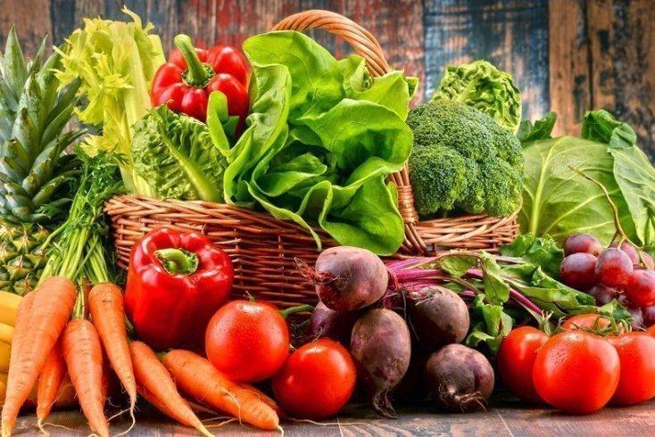 Добавить растительную пищу в рацион