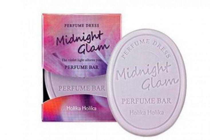 Парфюмерное мыло Holika Holika Midnight Glam