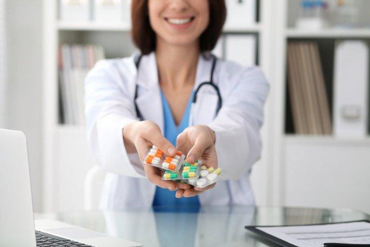 Методы лечения аллергии: лекарства и немедикаментозные меры