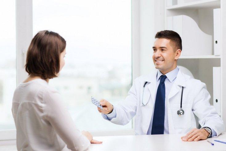 Гормональные средства: таблетки, уколы, чип