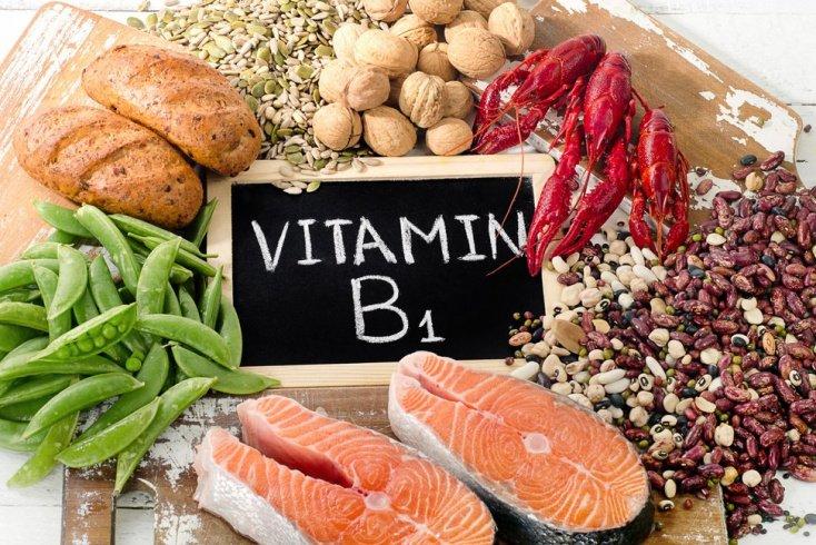 Тиамин, или витамин В1