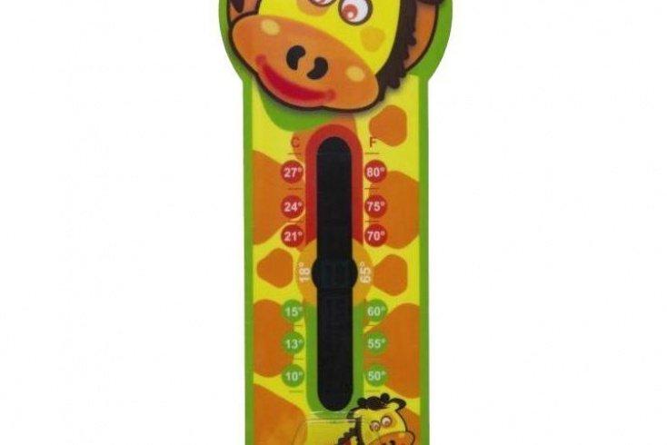 Жидкокристаллический детский термометр МН-101 Тривес