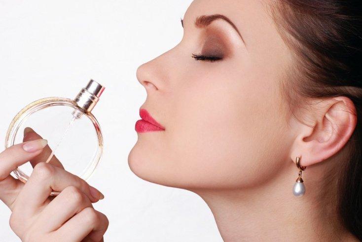 Стойкость зависит от типа парфюма