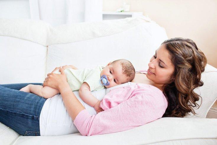 Что помогает детям наладить режим сна?