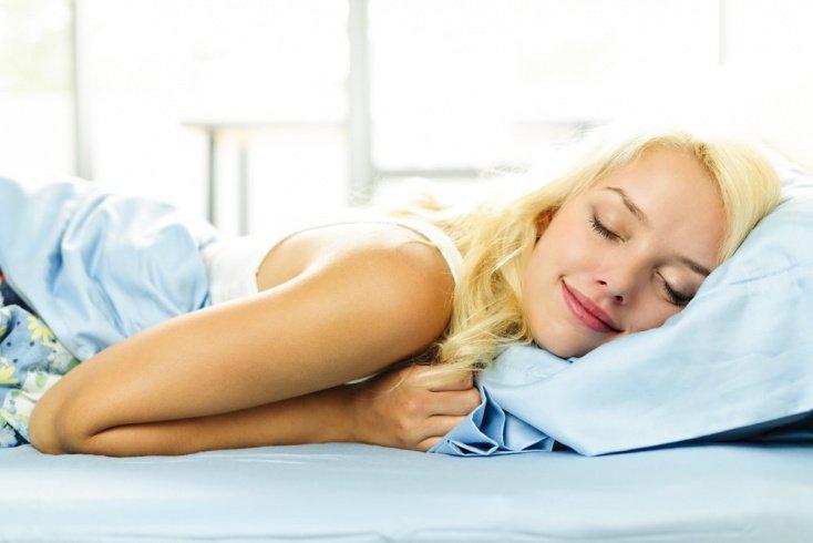 Важные правила хорошего сна