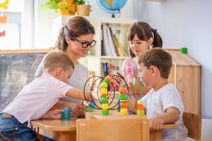 Отношение родителей к дружбе детей