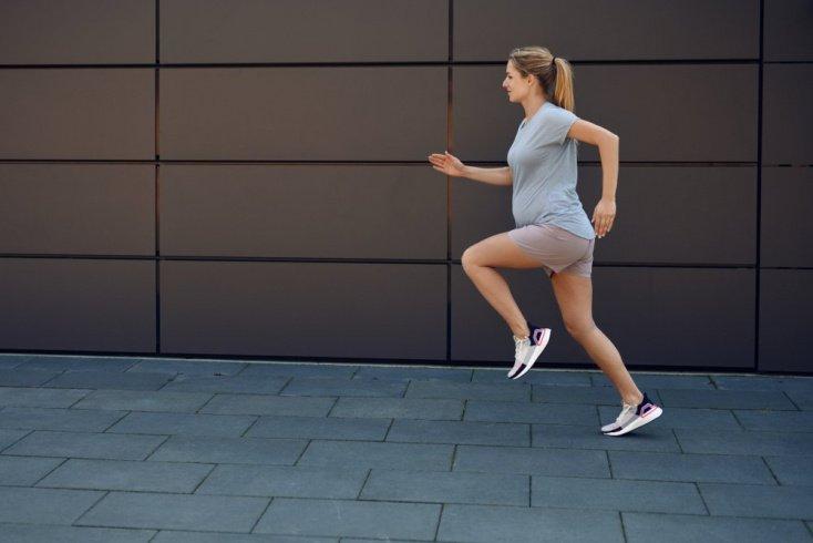 Правильная физическая нагрузка: как бегать?