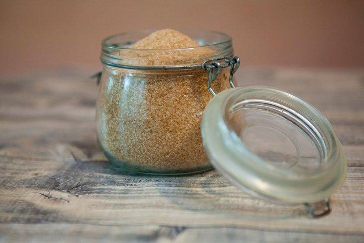 Лучшие рецепты сахарных скрабов для лица