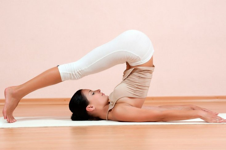 Упражнения йоги и этика
