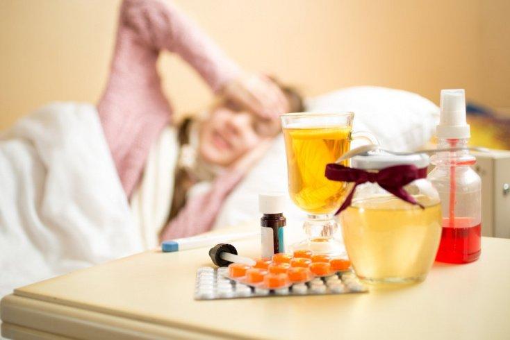 Фруктовые соки и лечение аллергии